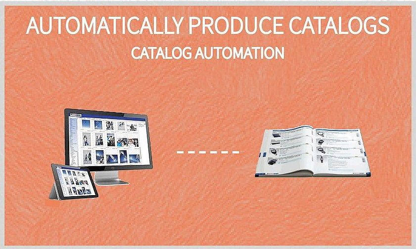 Catalog Production
